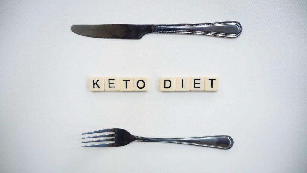 Top 5 Benefits Of The Keto-Diet